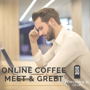 PHS Online Coffee Meet & Greet