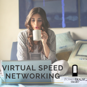PHS Virtual Speed Networking