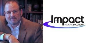 Darrell Katz, Impact Training Solutions
