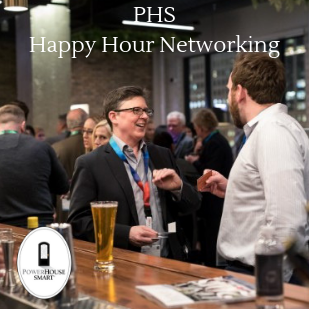 PHS Happy Hour Networking