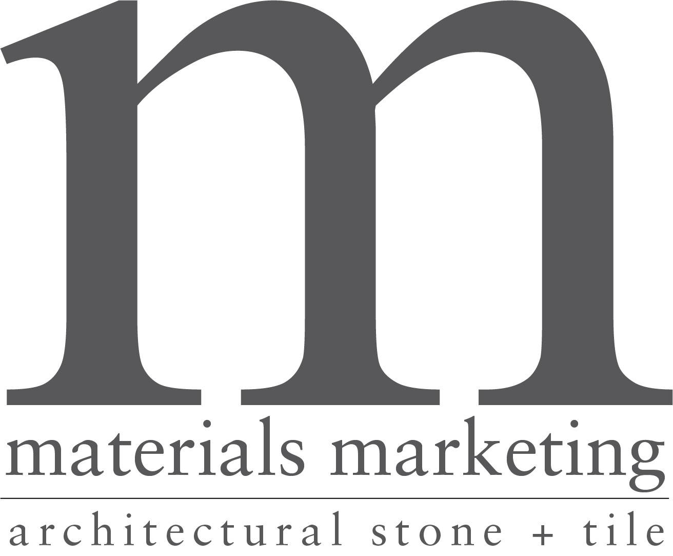 Materials Marketing logo