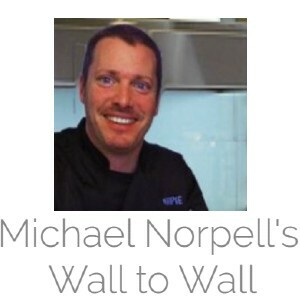 Michael Norpell, Wall to Wall