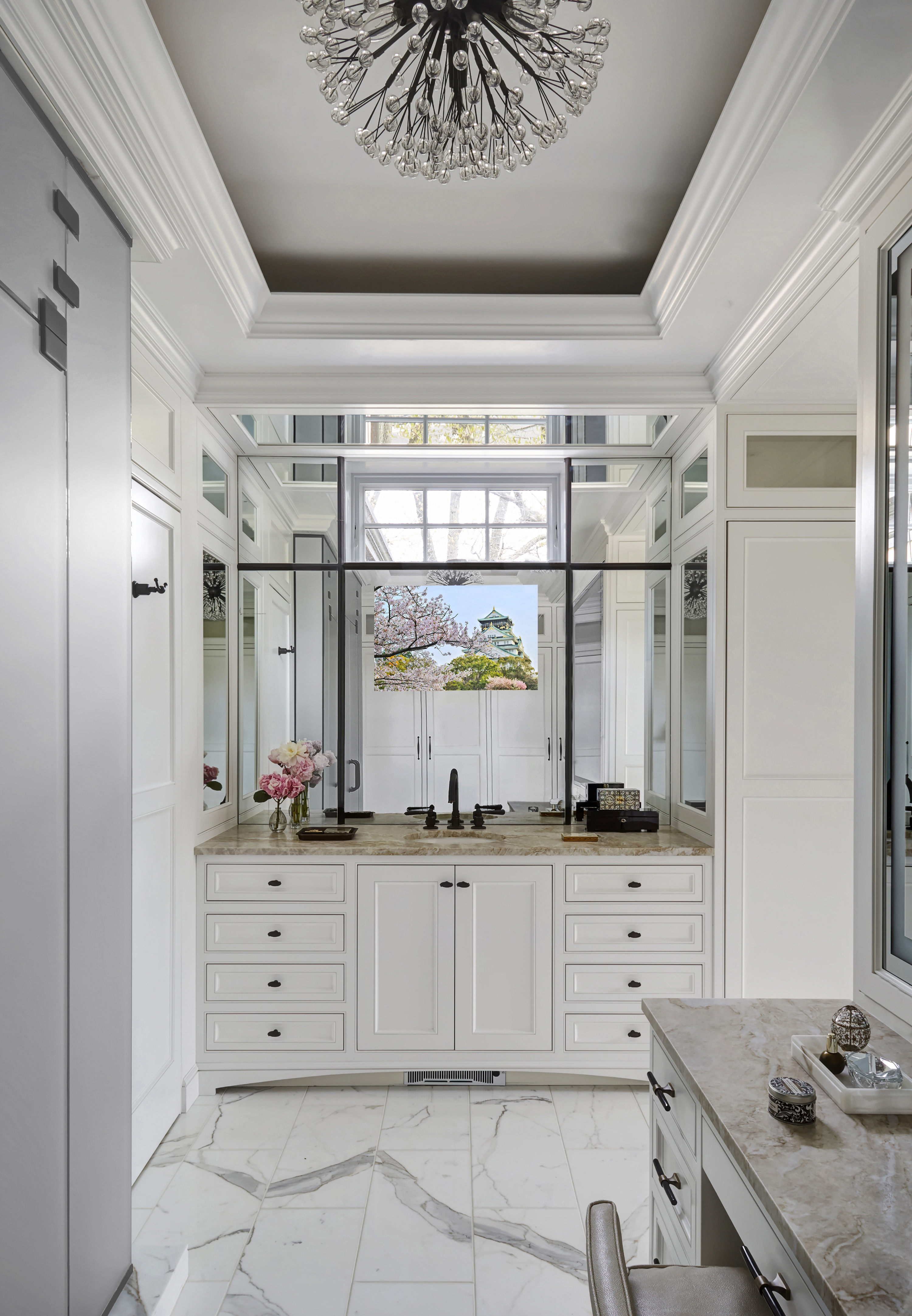 Michael Freiburger, NEWLOOK Master Bath