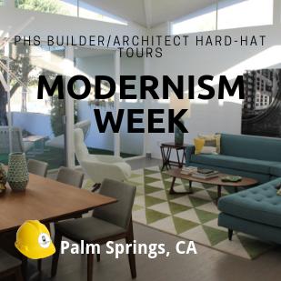 Modernism Week Stop 1