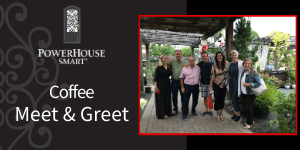 PHS Coffee Meet & Greet