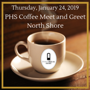 PHS Coffee Meet and Greet North Shore Chicago