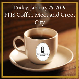 PHS Coffee Meet and Greet City Chicago