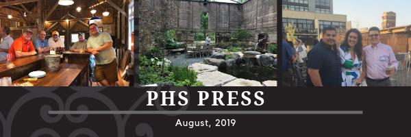 PHS Press