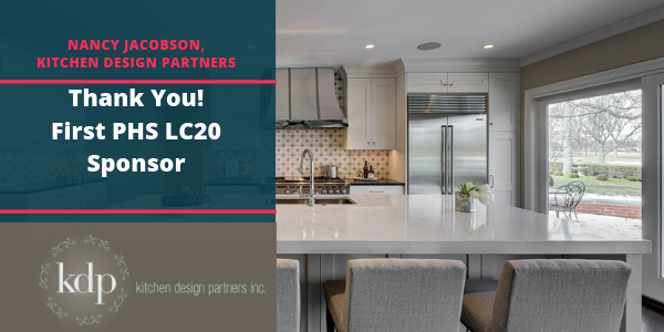 Nancy Jacobson, Kitchen Design Partners