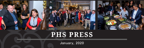 PHS Press January 2020