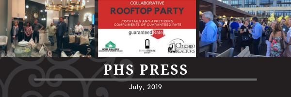 PHS Press July 2019