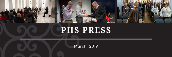 PHS Press March 2019