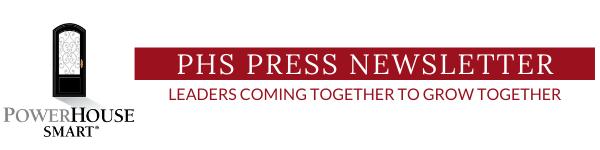 PHS Press Newsletter