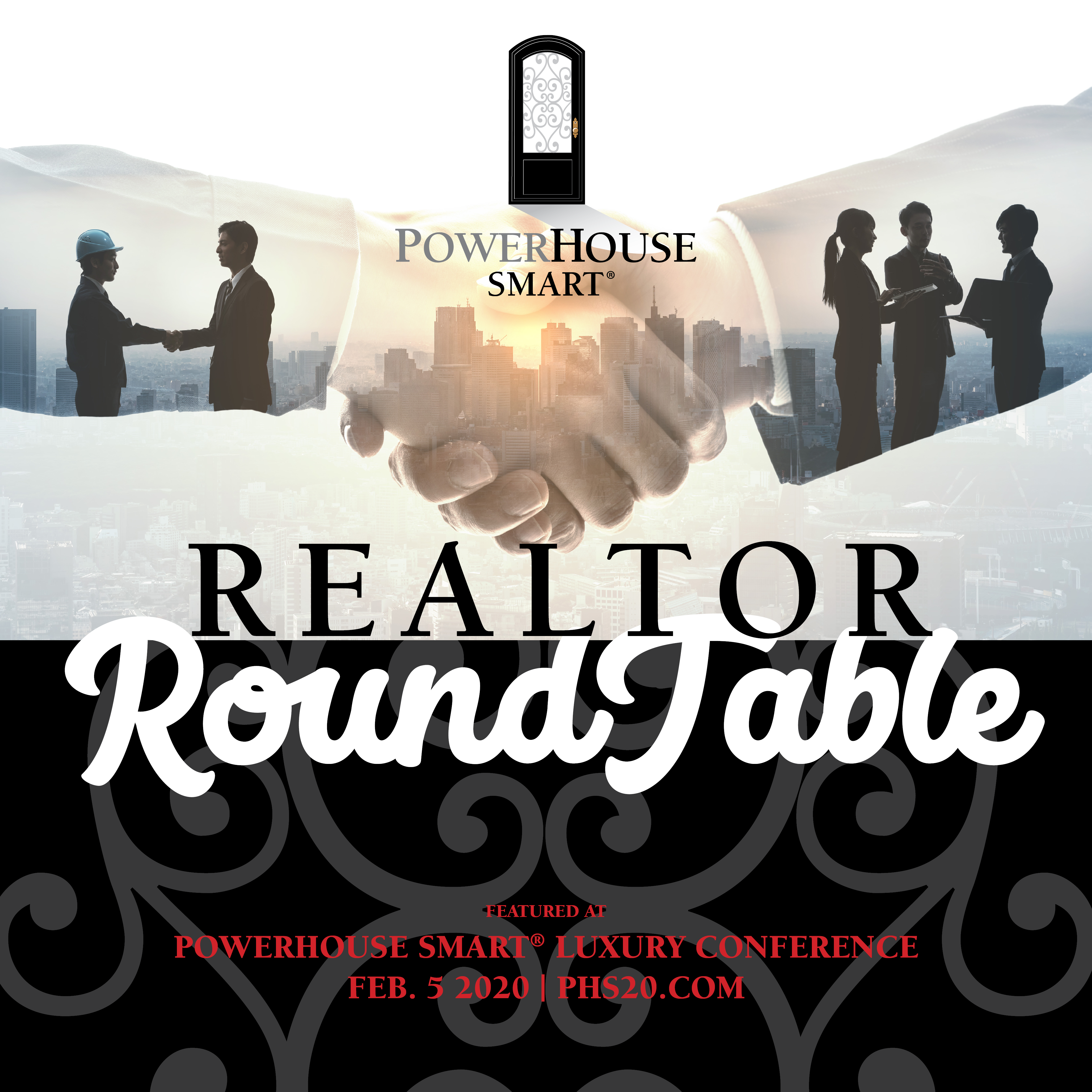 PHS Realtor RoundTable