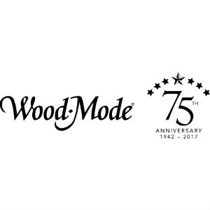 Wood-Mode logo