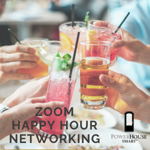 PHS Zoom Happy Hour Networking