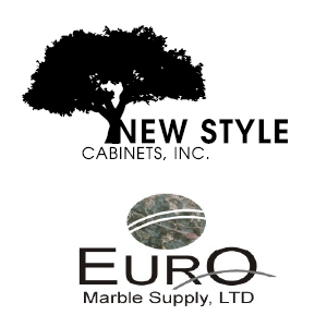 New Style Cabinets & Euro Marbles