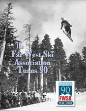 FWSA 90th Anniversary History Book - click to view details