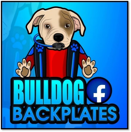 BullDog BackPlates