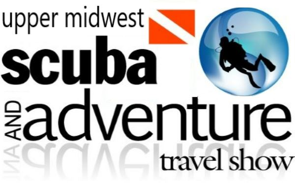 Upper Midwest Scuba & Adventure Travel Show 2020
