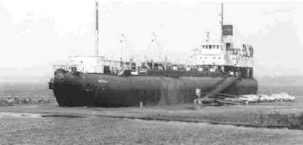 S.S. Meteor Historical Photo