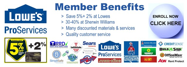 Community Buying Group Member Benefit Enroll Now
