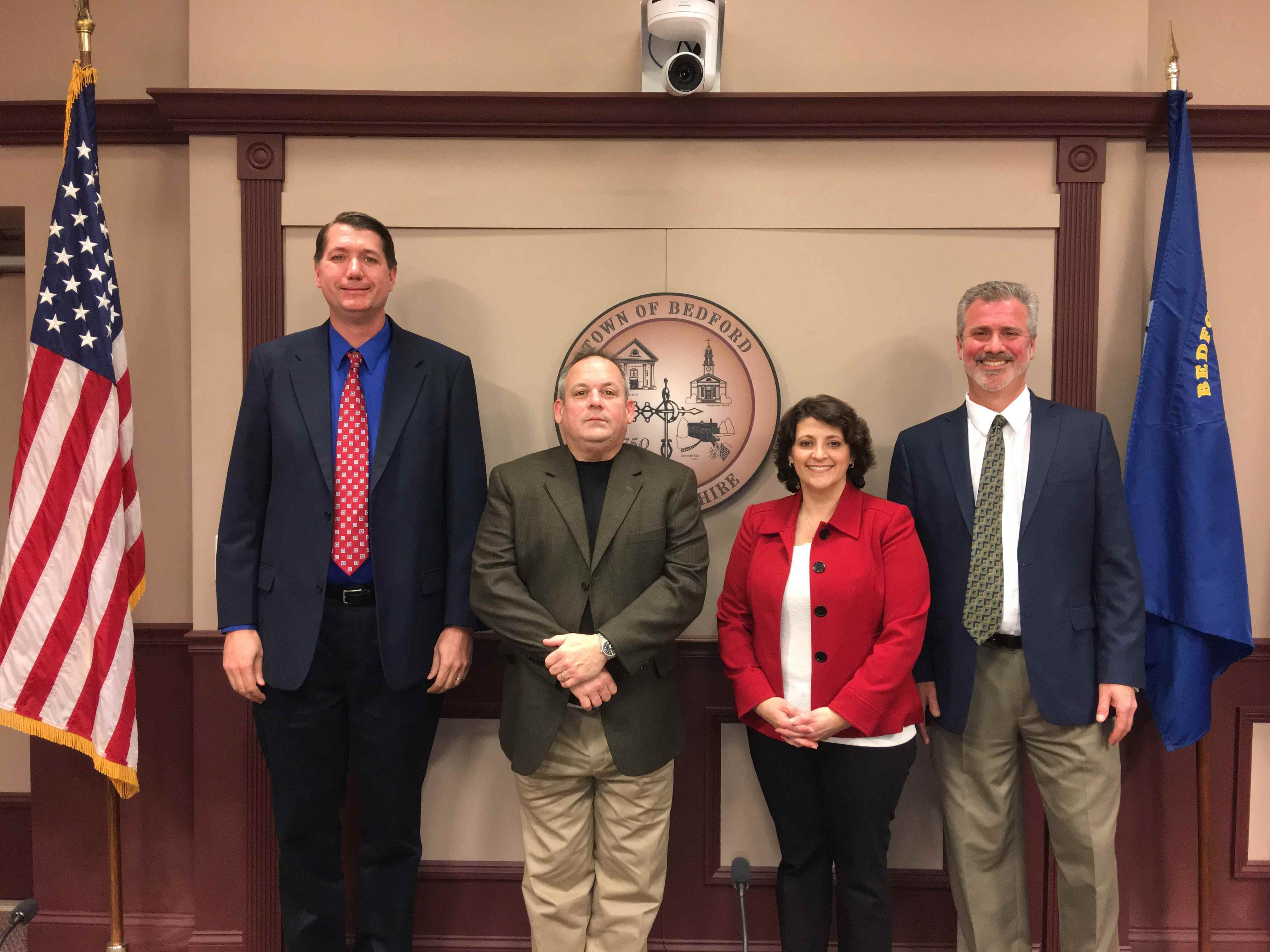 2019 School Board Forum