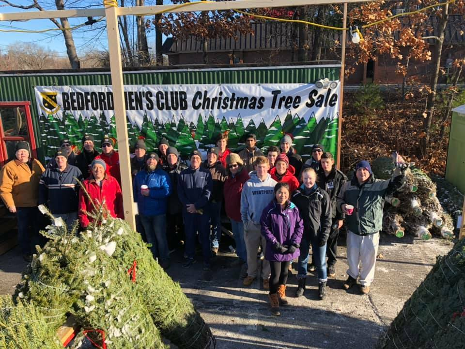 2019 tree sale group