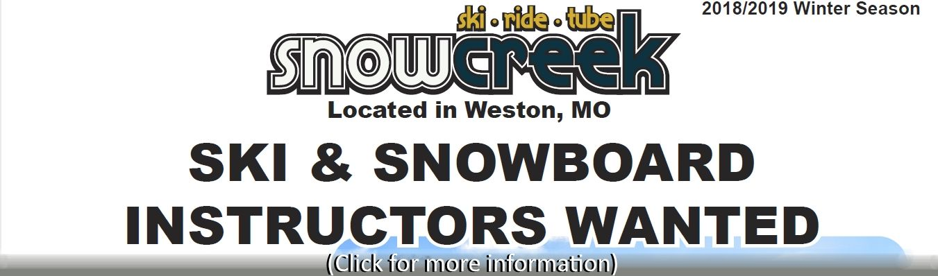 Snow Creek Instructor