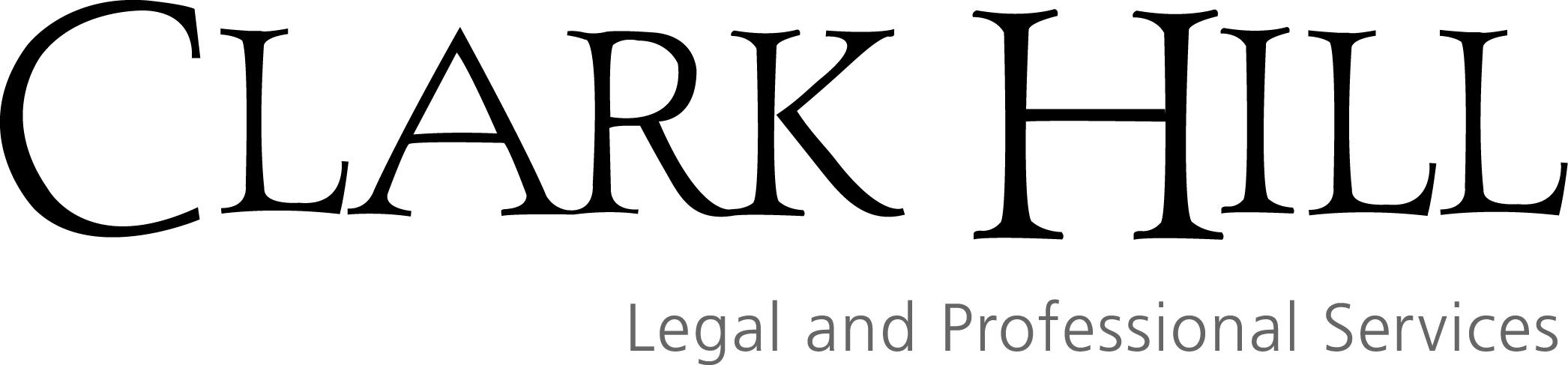 Clark Hill 2019 Logo