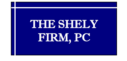 The Shely Firm Logo