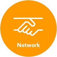 benifit network image