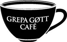 GREPA Branded Mugs - click to view details