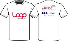 GREPA Branded Polo Shirts - click to view details