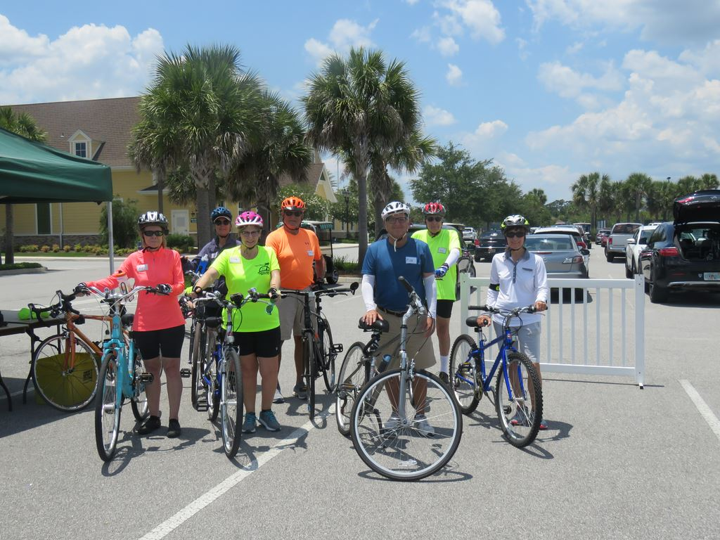 2019 TEA Adult Bike Safety and Skills May 17