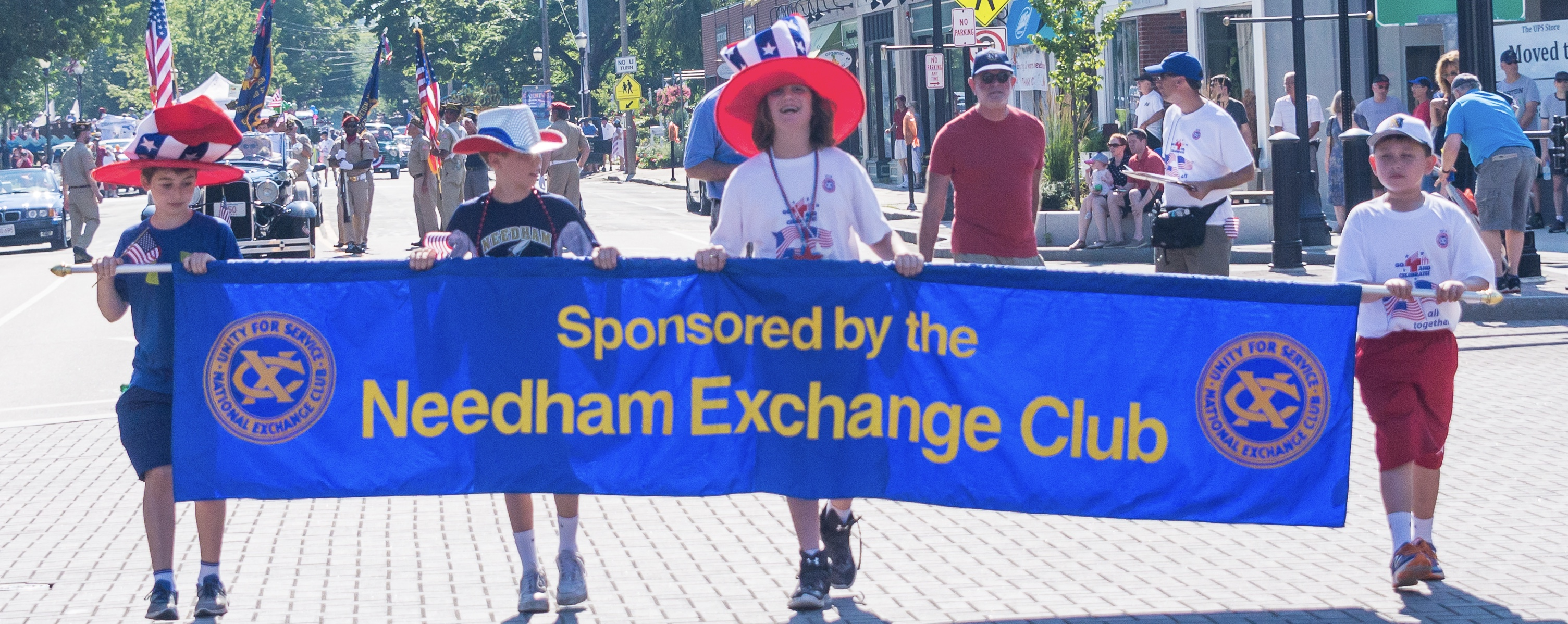 2018 4th Exchange Banner