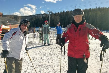 TSC Winter Shootout: Breckenridge, CO; 2/2-2/9 2019
