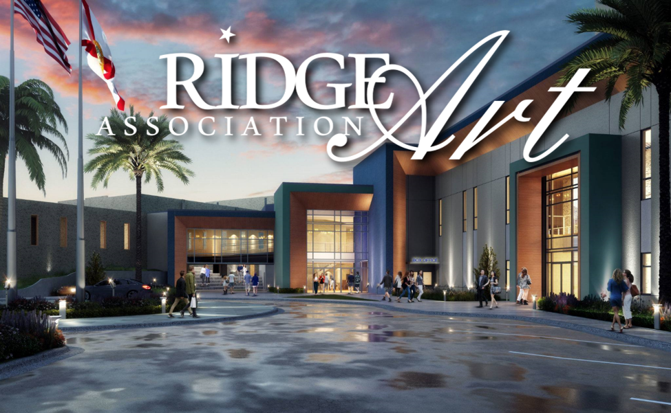 ridge art new bldg w logo