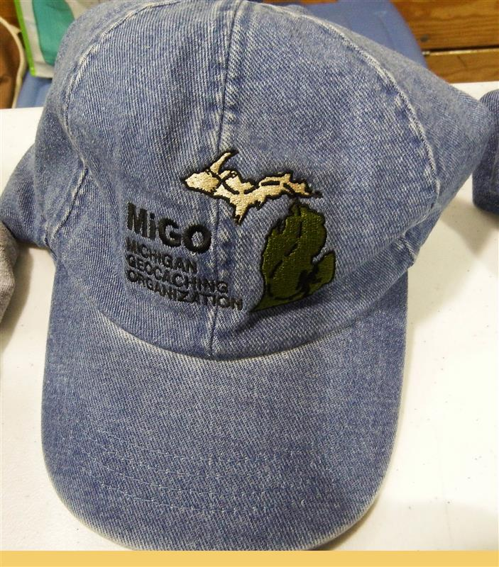 MiGO Youth Hat - Style 2