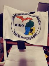 MiGO Car Flag - click to view details