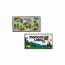 Memory Lane Geocoin - click to view details
