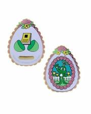 Easter 2020 Geocoin - click to view details
