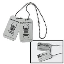 Geocaching Travel Bug® - click to view details