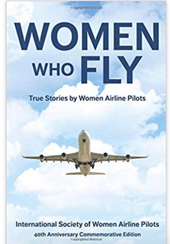 Women Who Fly cover