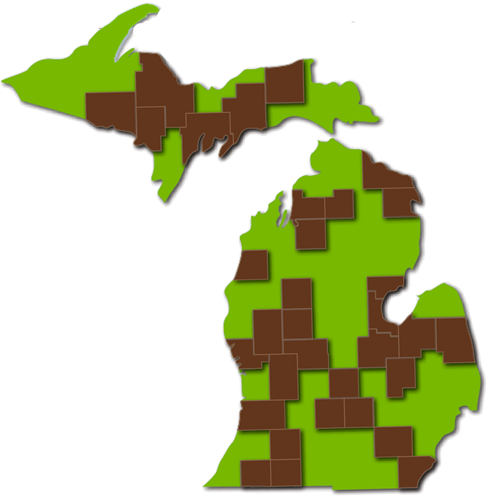 where to find michigan potatoes