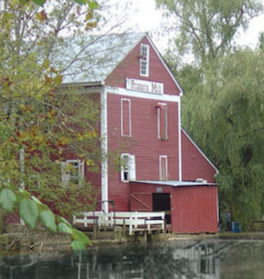 Sm Praters Mill