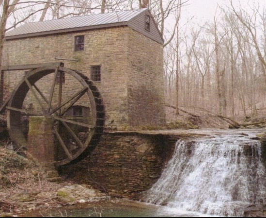 KY Mill