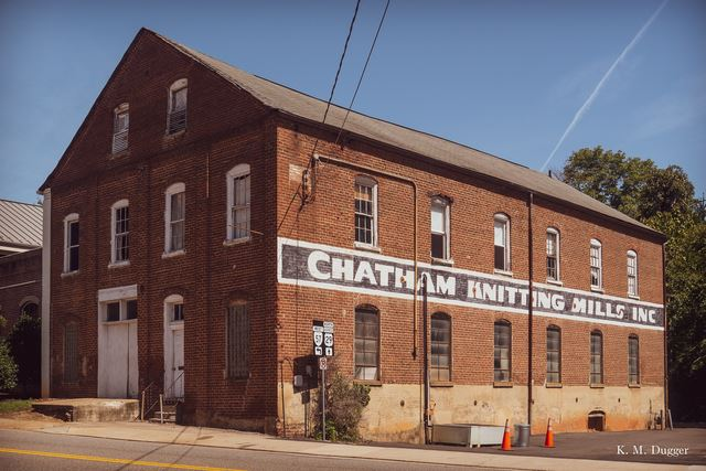 Chatham Knitting Mill
