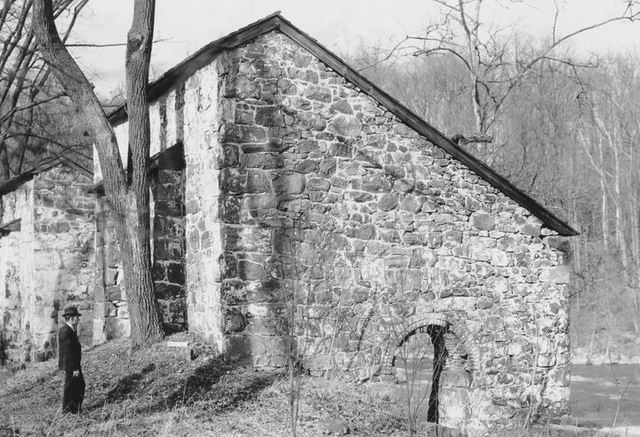 DuPont Powder Mill