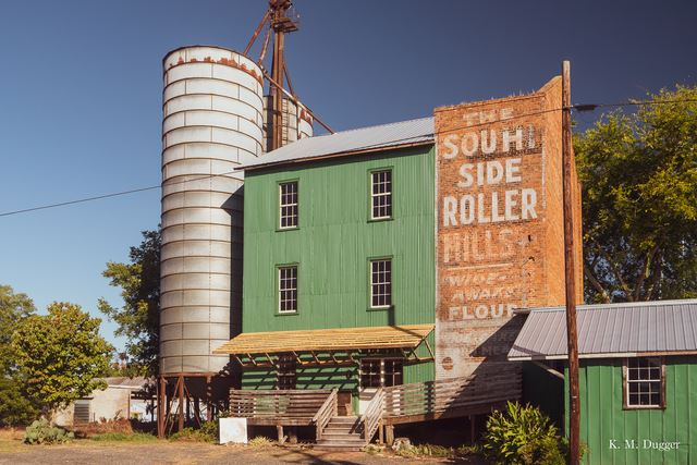 South Side Roller Mill